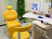 リラックスできる空間での診療